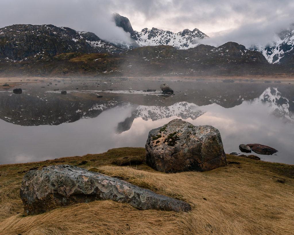 Bjørndalsfjorden