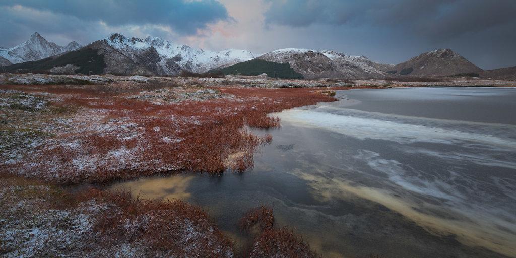 Barfrost